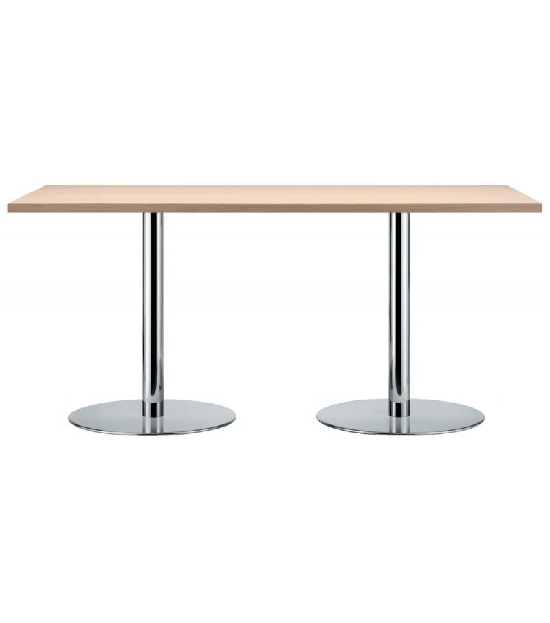 S 1126 Thonet Rectangular Table