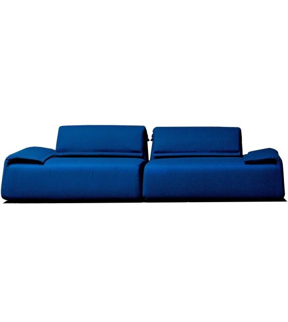 Highlands Sofa Moroso