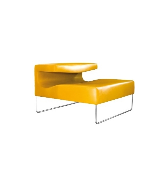 Lowseat Armchair Moroso