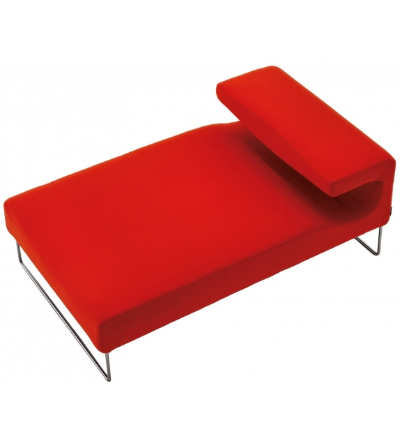 Lowseat Chaise Longue Moroso