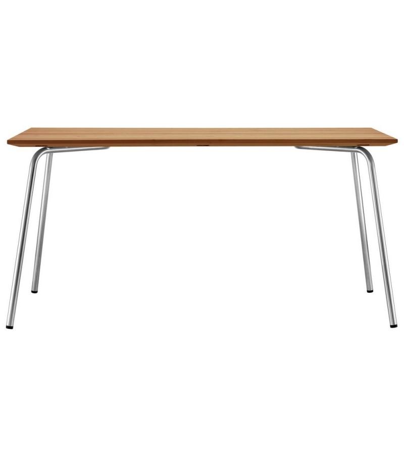 S 1040 thonet table milia shop for Table thonet