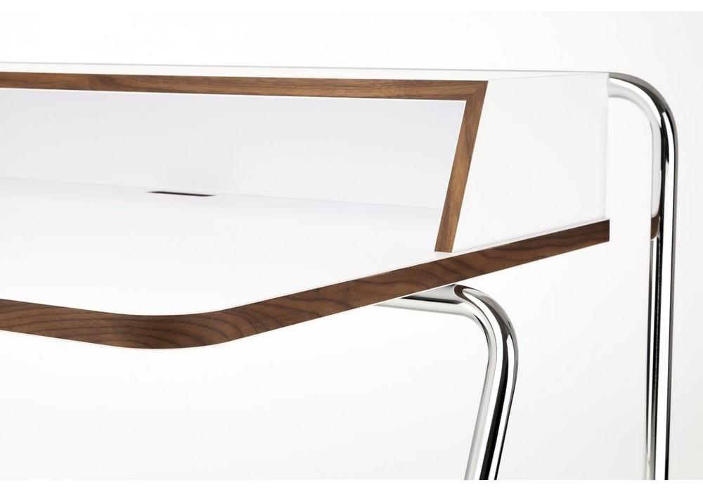 s 1200 thonet schreibtish milia shop. Black Bedroom Furniture Sets. Home Design Ideas