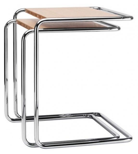 Set B 97 Pure Materials Thonet Side Table