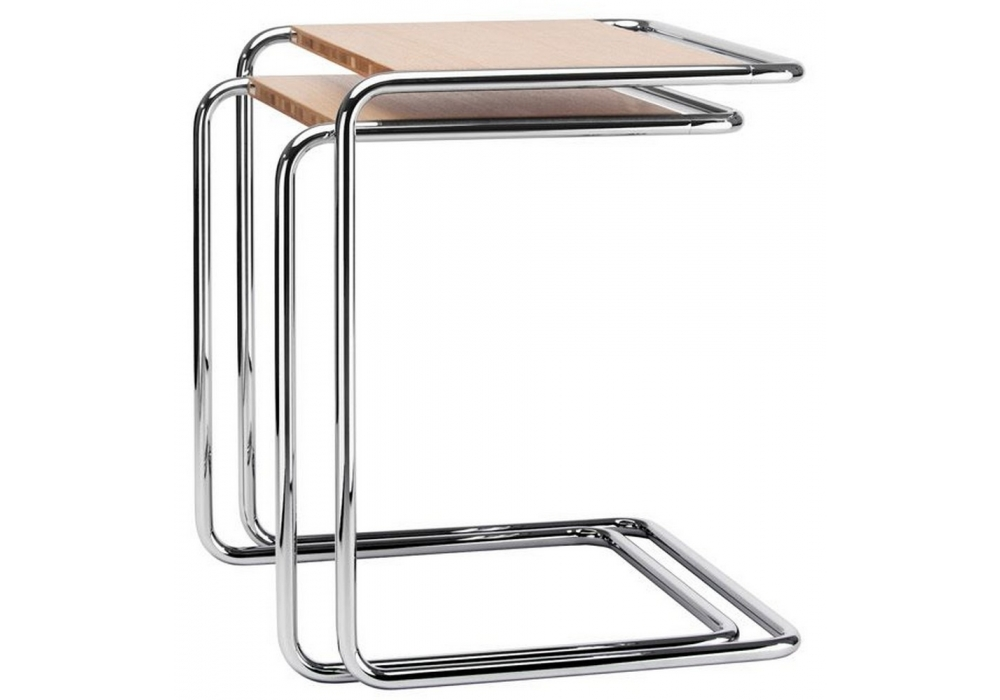 set b 97 thonet beistelltisch milia shop. Black Bedroom Furniture Sets. Home Design Ideas