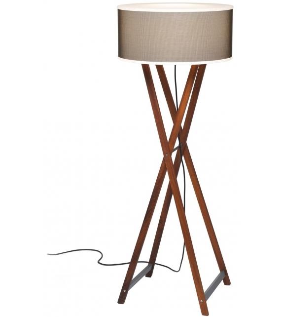 Cala Outdoor Floor Lamp Marset