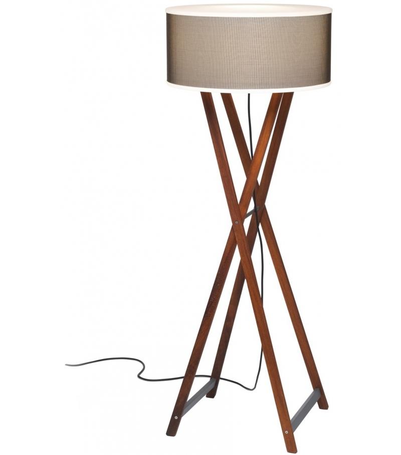 Marset Cala Outdoor Floor Lamp