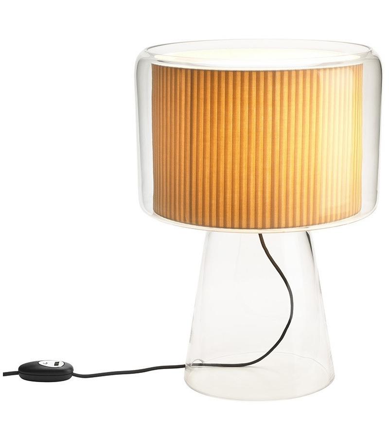 Mercer Lampada Da Tavolo Marset