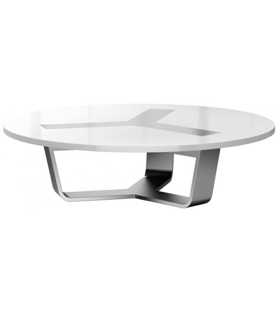 S 8100 Thonet Runder Tisch