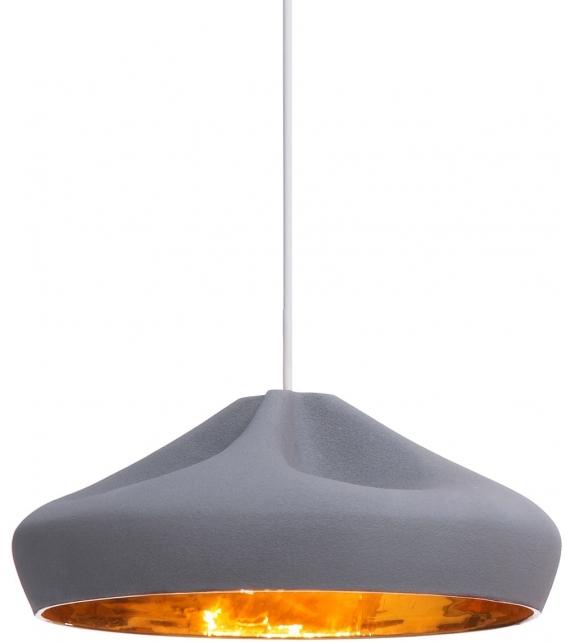 Pleat Box 36 Lámpara De Suspensión Marset