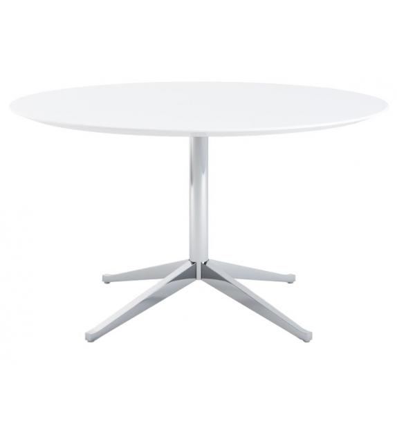 Florence Knoll Statuarietto Runder Tisch