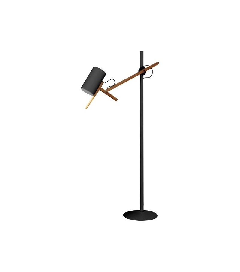 Scantling P73 Floor Lamp Marset