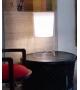 Aoy lampada da tavolo