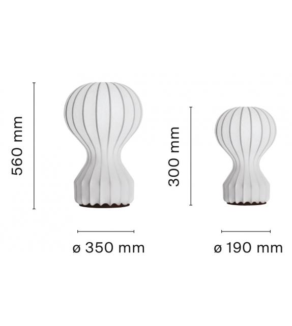 Gatto Table Lamp Flos