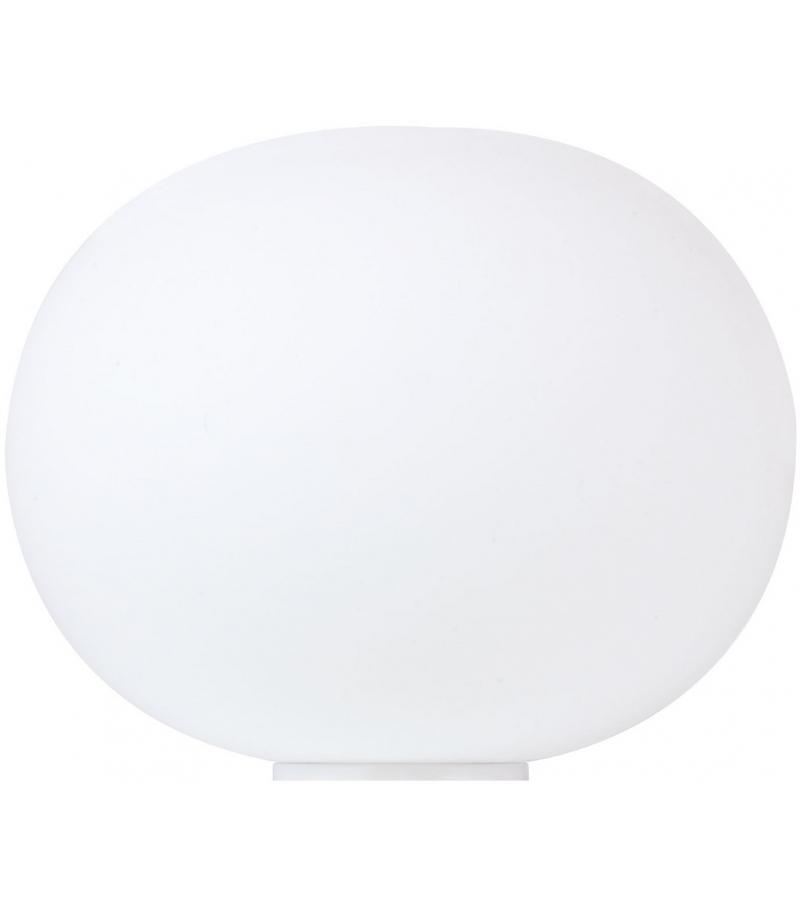 Glo-Ball Basic Table Lamp Flos