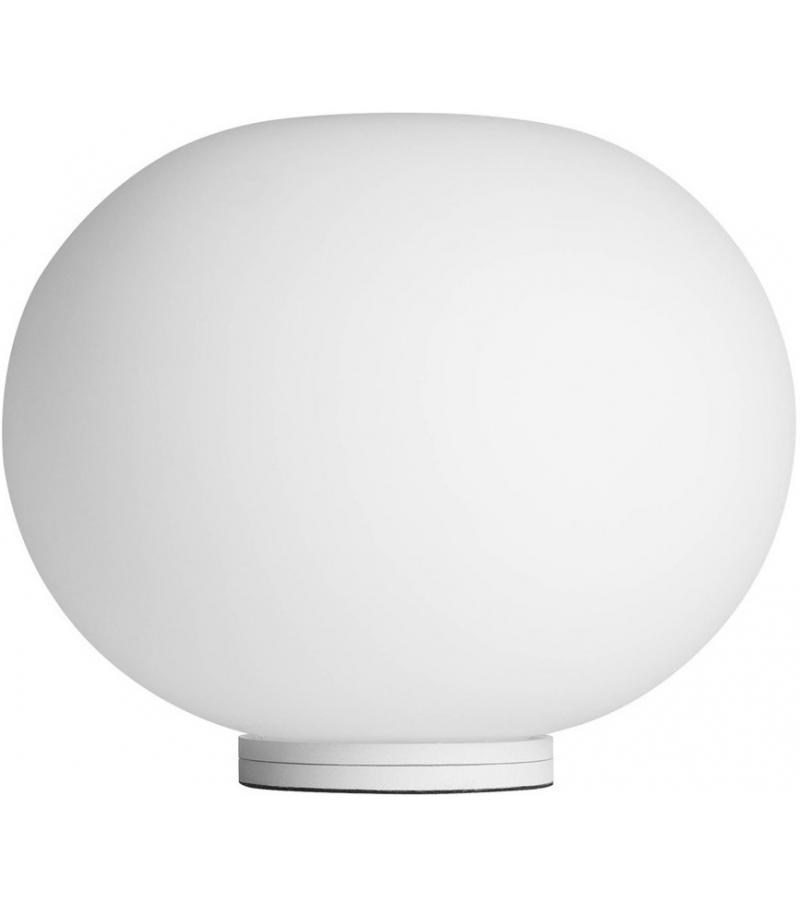 Glo-Ball Basic Zero Lampada Da Tavolo Flos