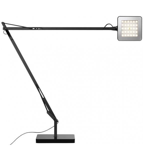 Kelvin Led Lampe De Table Flos