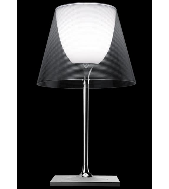 Ktribe T1 Glass Lampada da Tavolo Flos