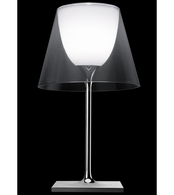 Ktribe T1 Glass Lampe De Table Flos