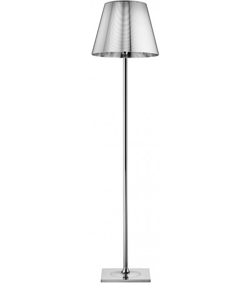 KTribe F2 Floor Lamp Flos