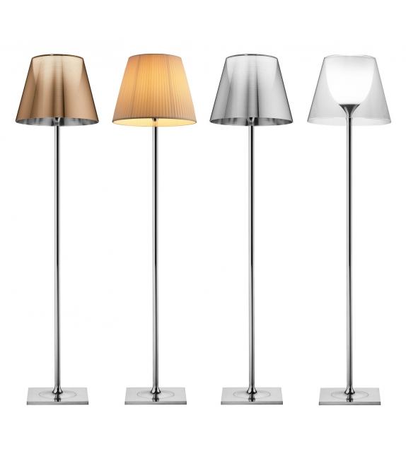 KTribe F2 Lampada Da Terra Flos