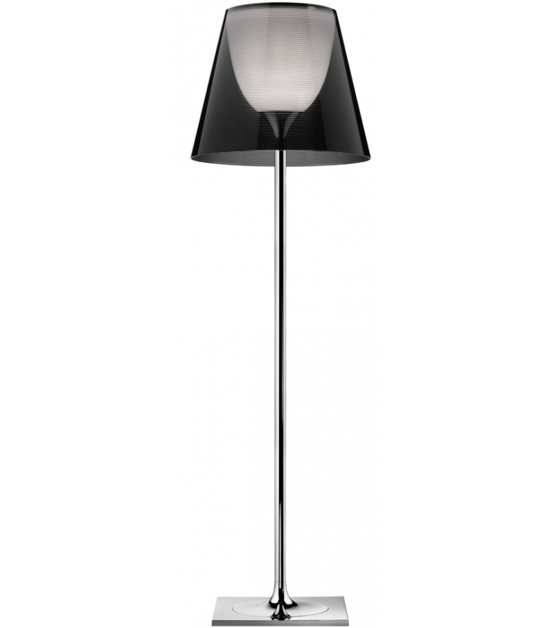 ktribe f3 floor lamp flos milia shop. Black Bedroom Furniture Sets. Home Design Ideas