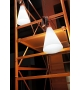 May Day Table Lamp Flos