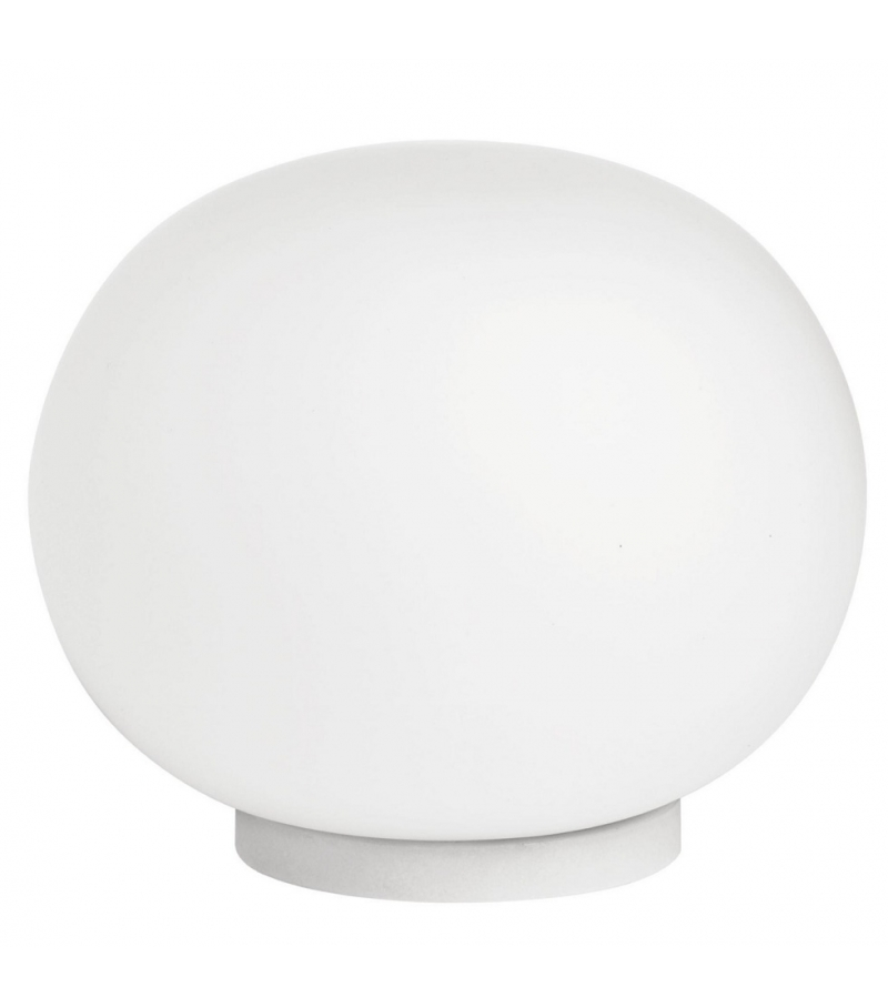 Mini Glo-Ball T Table Lamp Flos