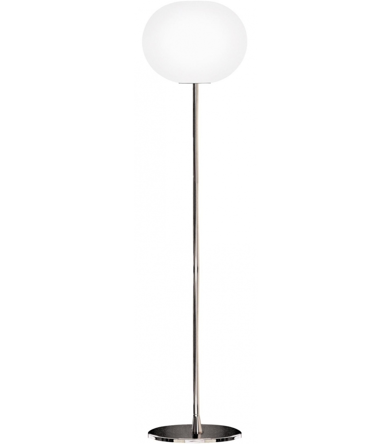 Glo-Ball F3 Floor Lamp Flos