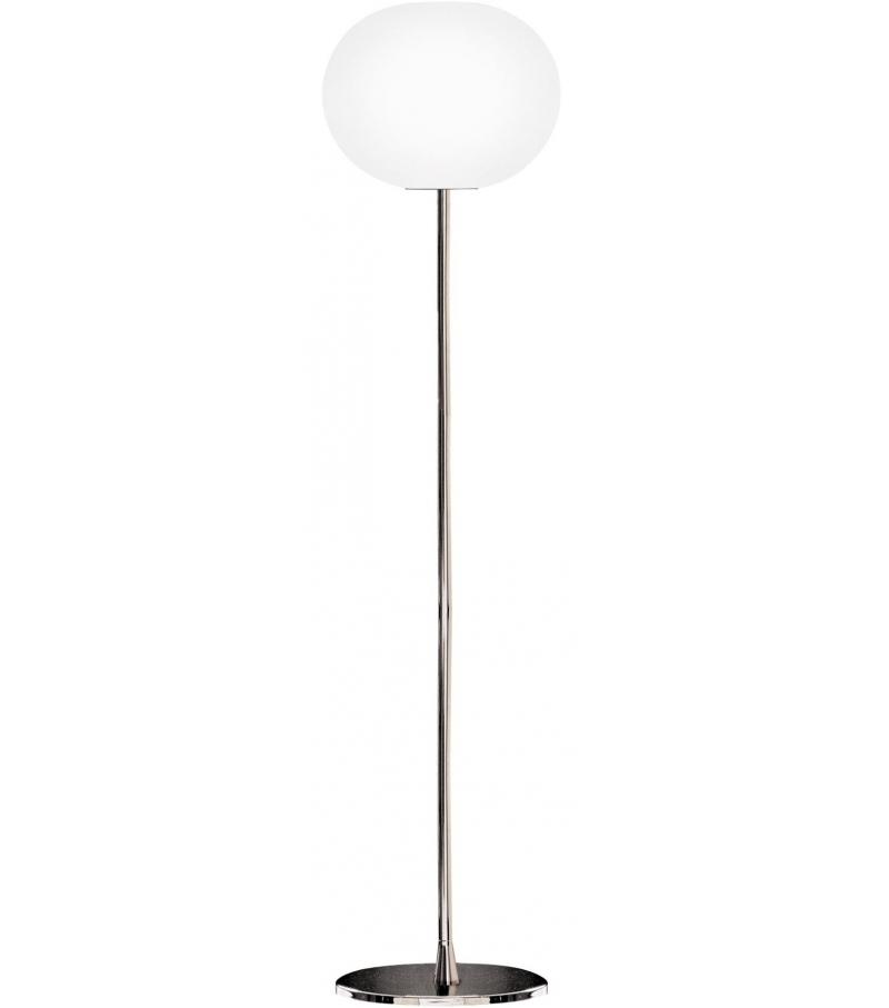 Glo-Ball F3 Lampada Da Terra Flos