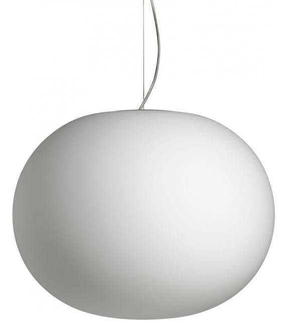 Glo-Ball S2 Lampada a Sospensione Flos