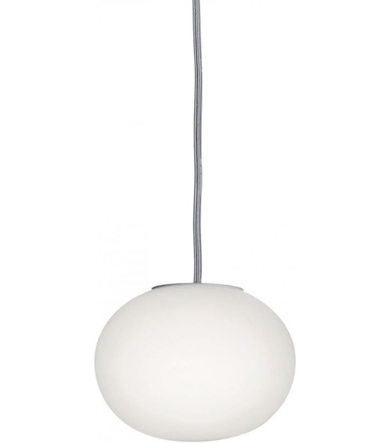 Mini Glo-Ball S Lampada a Sospensione Flos