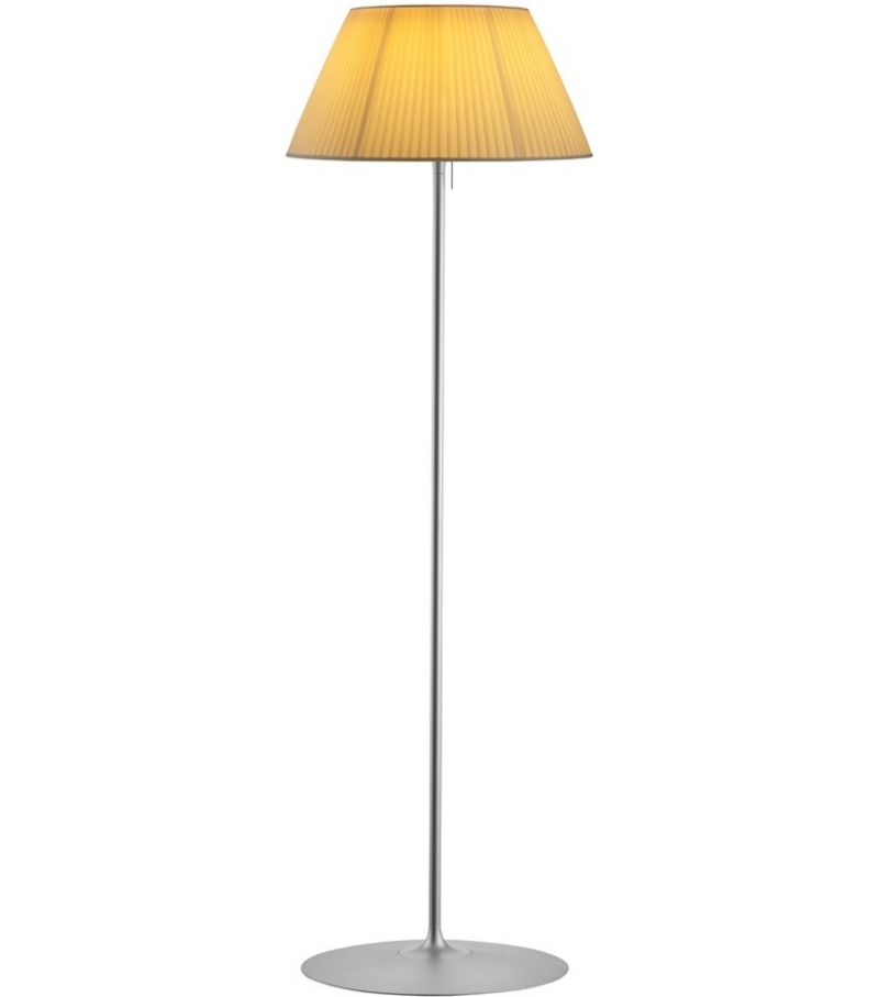 Romeo Soft F Floor Lamp Flos