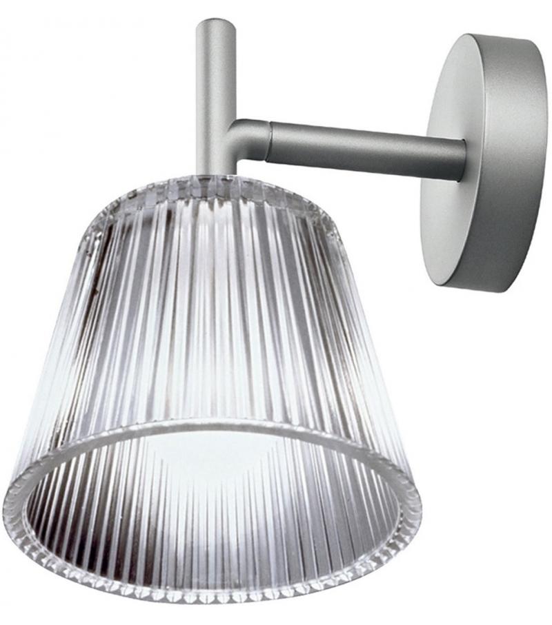 Romeo Babe W Wall Lamp Flos