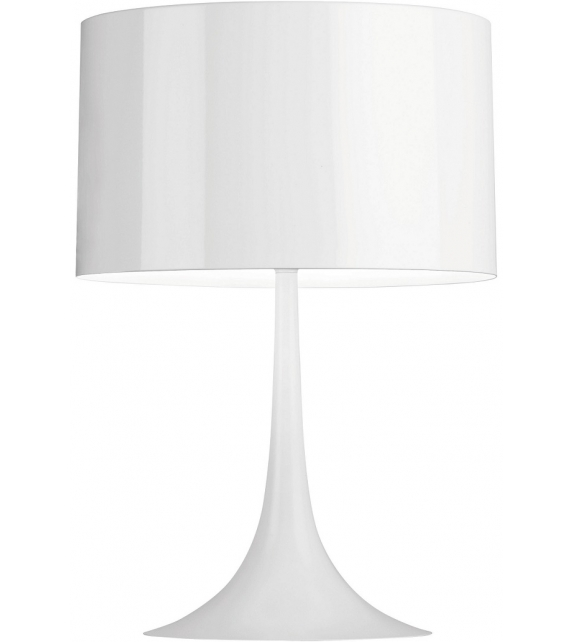 Spun Light T1 Lampe de Table Flos