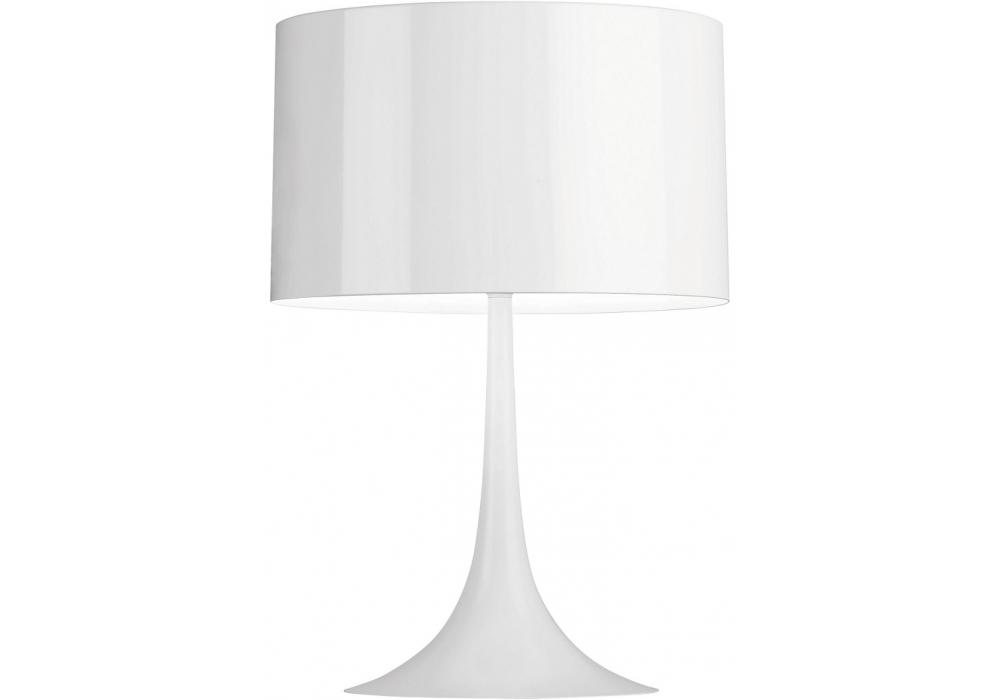 Spun light t1 lampada da tavolo flos milia shop for Lampada tavolo flos