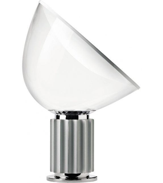 Taccia Led Lampada da Tavolo Flos