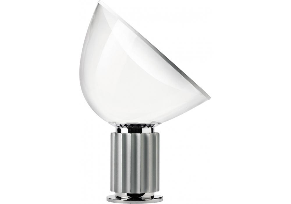 Taccia led lampada da tavolo flos milia shop - Lampade da tavolo a led ...