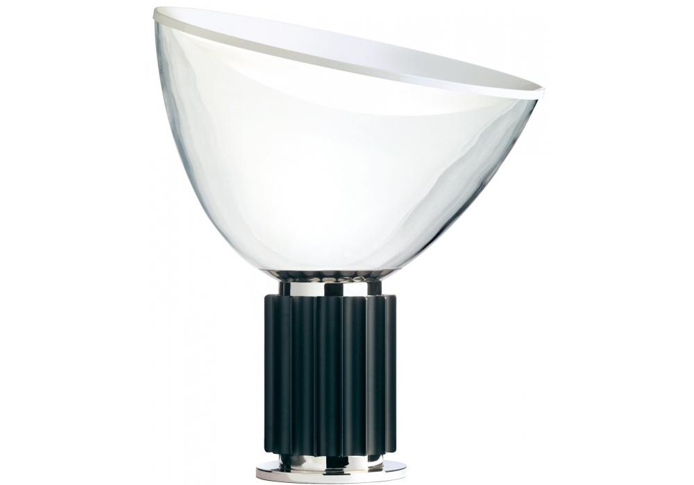 Taccia led lampada da tavolo flos milia shop - Lampada a led da tavolo ...
