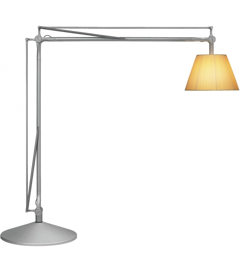 Superarchimoon Floor Lamp Flos