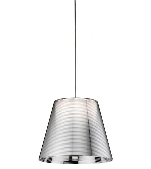 KTribe S1 Lámpara de Suspensión Flos