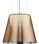 KTribe S3 Lámpara de Suspensión Flos