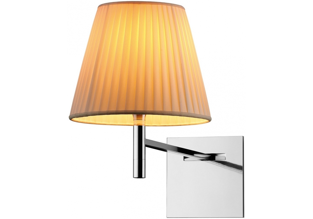 ktribe w lampada da parete flos milia shop