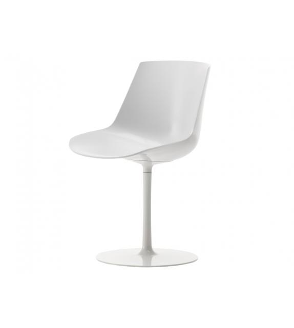 Flow Chair base con stelo