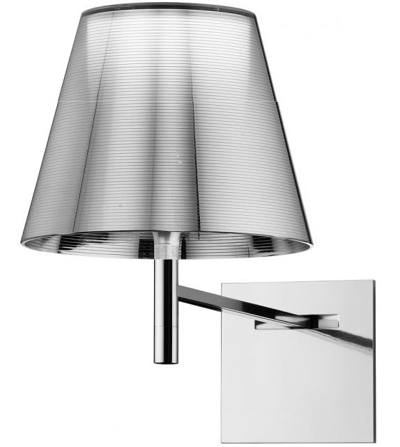 KTribe W Wall Lamp Flos