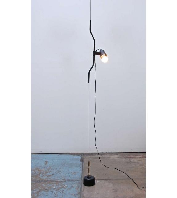 Parentesi Lámpara de Suspensión Flos