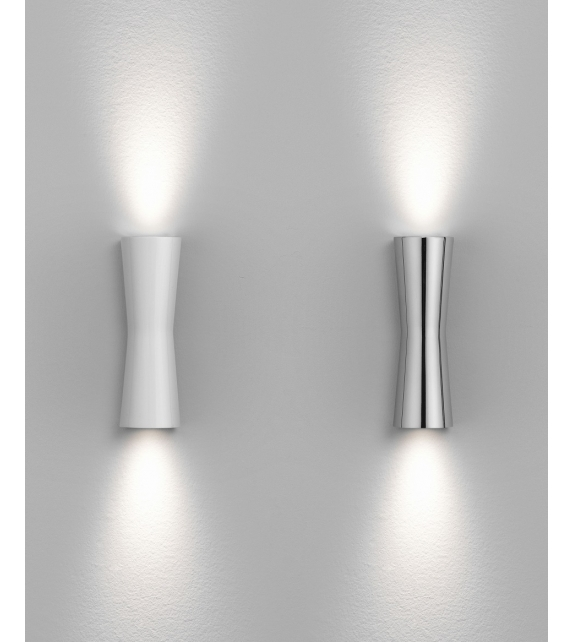 Clessidra Indoor Wall Lamp Flos