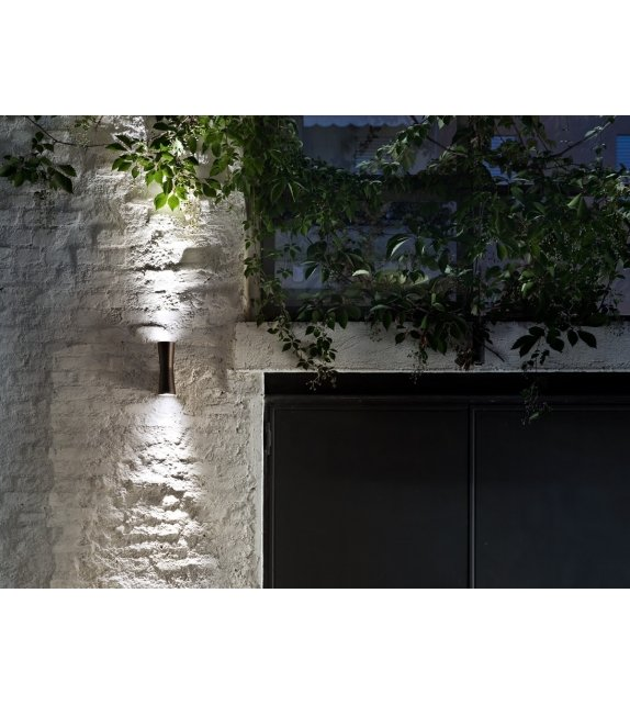 Clessidra Outdoor Wall Lamp Flos
