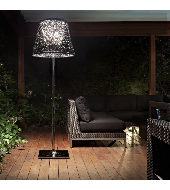 KTribe F3 Outdoor Lampada Da Terra Flos