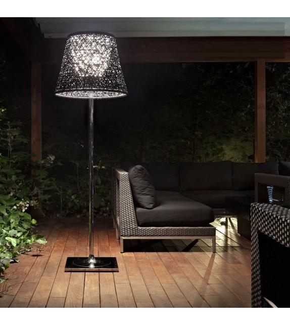 KTribe F3 Outdoor Lampadaire Flos