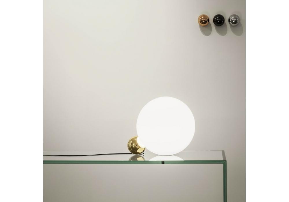 Lampade Da Tavolo Flos : Copycat lampada da tavolo flos milia shop